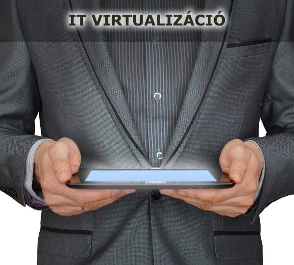 IT Virtualizáció