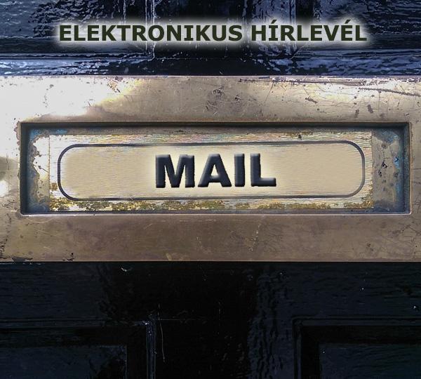 Elektronikus hírlevél
